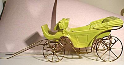 Metlox Poppytrail Carriage (Image1)