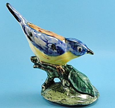 Stangl Pottery Parula Warbler #3583 (Image1)