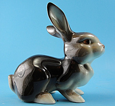 Hagen-renaker Designer Workshop Rabbit Named Molly