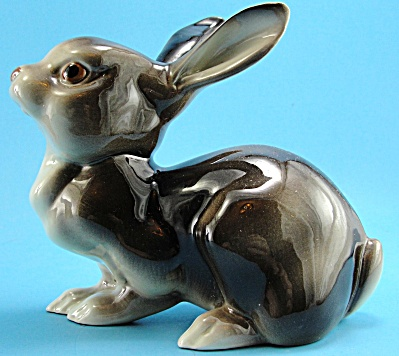 Hagen-renaker Designer Workshop Mama Rabbit 763