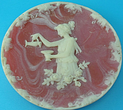 Incolay Cameo Low Bowl (Image1)