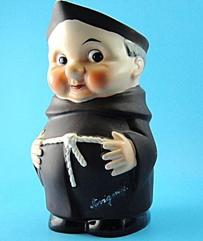 Goebel Friar Tuck Medium Creamer (Image1)