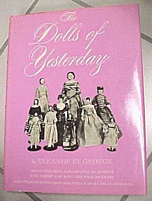 The Dolls Of Yesteryear - 1948 book (Image1)