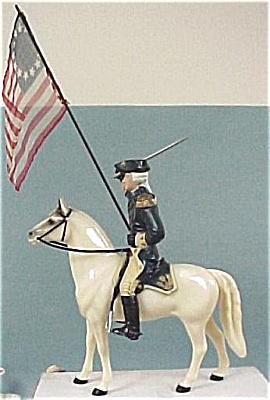 Hartland Horse And Rider Washington (Image1)