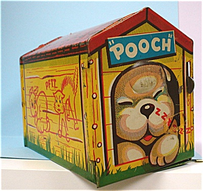 Tot-Tested Toys Ltd. Pooch, the Pop-Out Pup (Image1)