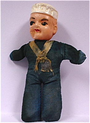 US Navy Sailor Doll (Image1)