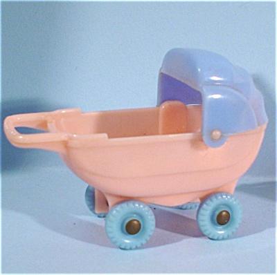 Acme / Thomas Industries Dollhouse Baby Buggy (Image1)
