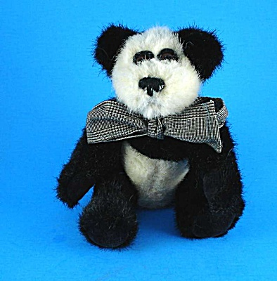 Boyds Bears Miniature Panda (Image1)