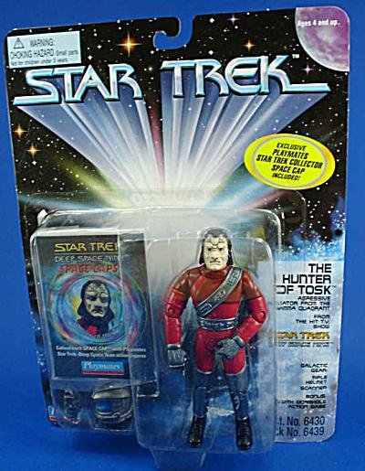 1995 Star Trek Tosk Action Figure (Image1)