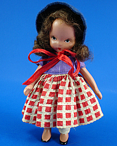Nancy Ann Storybook Composition Doll