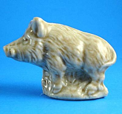 Wade Wild Boar (Image1)