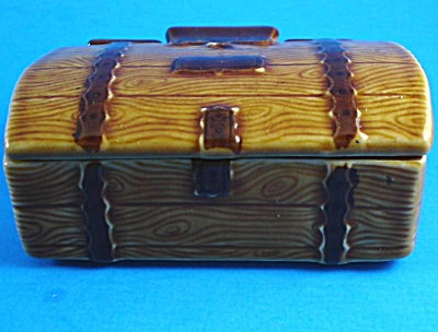 Wade Treasure Chest