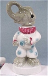 Click here to enlarge image and see more about item a02229: Beam Elephant Clown