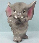Click to view larger image of Adorable Elephant Salt Shaker (Image1)