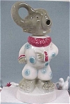 Click to view larger image of 1968 Jim Beam Clown Elephant Decanter (Image1)