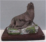 Click to view larger image of 1979 Noah's Ark Collection Seal & Pup (Image1)