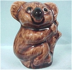 Click to view larger image of Pottery Koala (Image1)