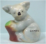 Click to view larger image of Pottery ''Gympie'' Koala Salt Shaker (Image1)