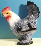 1940s/1950s Pottery Chicken