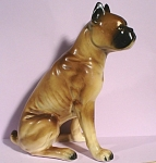 1950s/1960s Ucagco Japan Boxer Dog