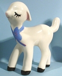 Click to view larger image of West Coast Pottery Lamb (Image1)