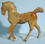 Click to view larger image of 1930s/1940s Cast Metal Horse (Image1)