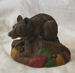 Click here to enlarge image and see more about item a05514: Cairn Tim Wolfe Rat Named Lewis