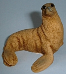 Click here to enlarge image and see more about item a05530: Castagna Miniature Seal