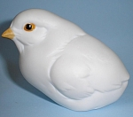 Click here to enlarge image and see more about item a05532: Kaiser Bisque White Chicken