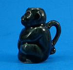 Click to view larger image of Miniature Monkey Pitcher (Image1)
