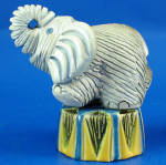 Click to view larger image of Artesania Rinconada Circus Elephant (Image1)