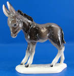 Click here to enlarge image and see more about item a06437: Ucagco Japan Ceramic Donkey