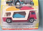 Click here to enlarge image and see more about item d00123: Matchbox #11 Car Transporter
