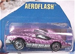 Click here to enlarge image and see more about item d00216: HotWheels #191 Aeroflash, UH
