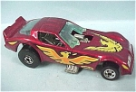 Click here to enlarge image and see more about item d00314: Hotwheels Firebird Funny Car