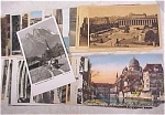 Click here to enlarge image and see more about item e00052: World Postcard Lot