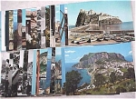 Click here to enlarge image and see more about item e00054: World Postcard Lot - Color Continental