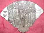 Click to view larger image of 1920s/1930s Souvenir Fan (Image1)