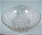 Clear Glass Berry Dishes