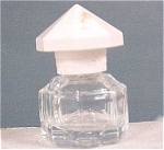 Click here to enlarge image and see more about item g00341: Tiny Perfume Bottle