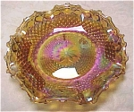 Click to view larger image of Carnival Glass Dish (Image1)