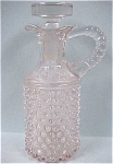 Click to view larger image of Hobnail Cruet (Image1)