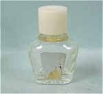 Click here to enlarge image and see more about item g00470: Tiny Perfume Bottle