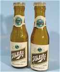 Miniature Schlitz Beer Bottle S/P Shakers