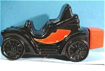 Click here to enlarge image and see more about item g00899: Avon Empty Electric Charger Car