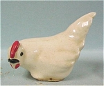 Click to view larger image of Hagen-Renaker Miniature Squatty Hen (Image1)