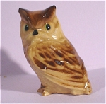 Click to view larger image of Hagen-Renaker Miniature Owl Mama (Image1)