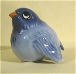 Click here to enlarge image and see more about item h01700: Hagen-Renaker Miniature Bluebird