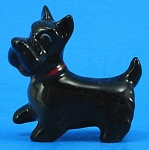 Click here to enlarge image and see more about item h02206: Hagen-Renaker Miniature Scottish Terrier