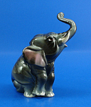 Click here to enlarge image and see more about item h02245: Hagen-Renaker Designer's Workshop Ma Elephant